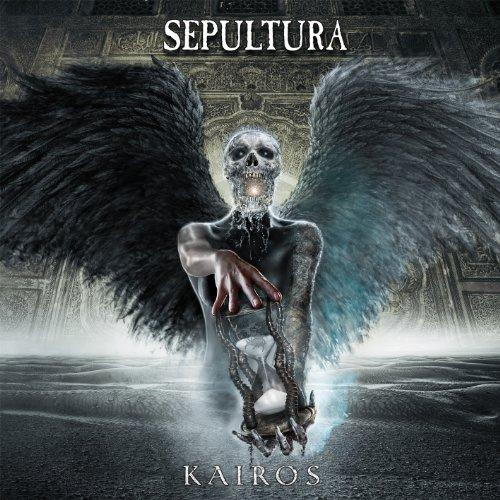 Sepultura - Kairos (Deluxe Edition) - Zortam Music