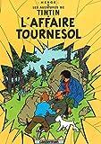 AVENTURES DE TINTIN (LES) T.18 : L'AFFAIRE TOURNESOL