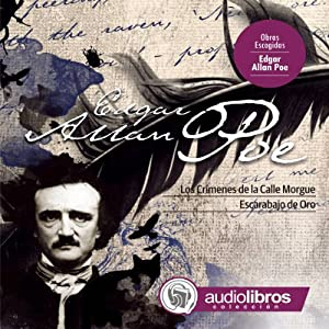 Cuentos de Edgar Allan Poe 2 [Stories of Edgar Allen Poe 2] | [Edgar Allan Poe]