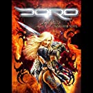 DORO-20 YEARS:A WARRIOR SOUL -DVD-