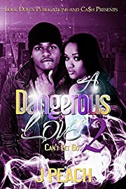 A Dangerous Love 2: Can't Let Go
