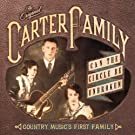 Can The Circle Be Unbroken: Country Music's First Family
