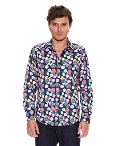 Desigual Camicia Caledoflor