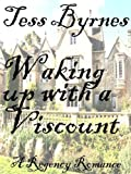 img - for Waking up with a Viscount book / textbook / text book