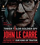 Tinker Tailor Soldier Spy (George Smiley Novels) John Le Carre