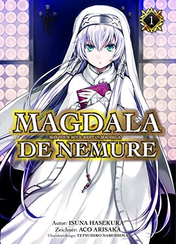 Magdala de Nemure – May your soul rest in Magdala, Band 1