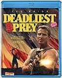 Deadliest Prey [Blu-ray]