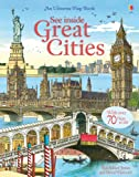 img - for See Inside Great Cities (Usborne See Inside) book / textbook / text book