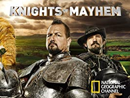 Knights of Mayhem Season 1