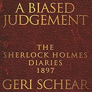 A Biased Judgement Audiobook