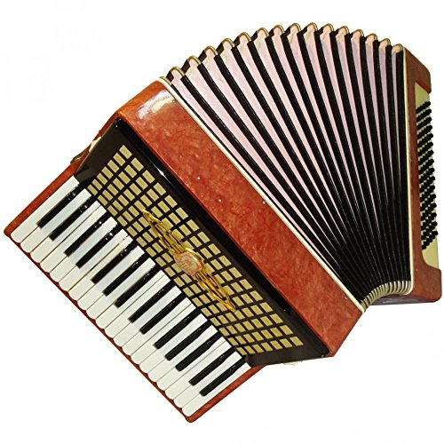 Excellent Russian Piano Accordion for Beginner Children  Akkord 80