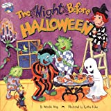 The Night Before Halloween (0439316154) by Wing, Natasha