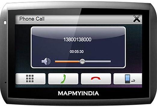 mapmyindia navigation software free