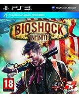 BioShock  Infinite [import allemand]
