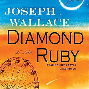 Diamond Ruby Audiobook