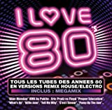 MP3-Download Vorstellung: Megamix 80's