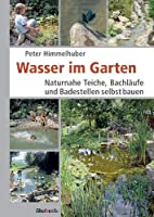 Naturnahe Teiche, Bachläufe und Badestel...