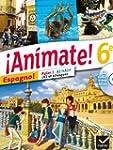 Animate Espagnol 6e �d. 2013 - Manuel...