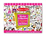 61KdTahywmL. SL160  Melissa & Doug Sticker Collection   Pink