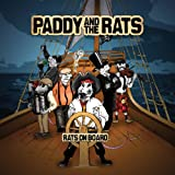 Rats on Board [Explicit]