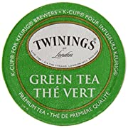 Twinings Green Tea - Keurig Brewers