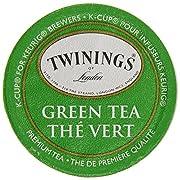 Twinings Green Tea - Keurig Brewers