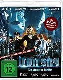 Iron Sky - Wir kommen in Frieden! [Blu-ray]