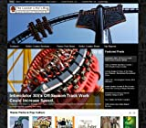 The Coaster Critic's Blog