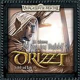 Drizzt - Die Saga Vom Dunkelelf 5 - In Acht Und Bann