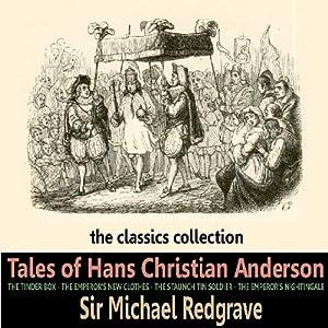 Tales of Hans Christian Andersen | [Hans Christian Andersen]
