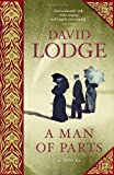 David Lodge A Man of Parts