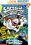 Captain Underpants And The Wrath Of T...