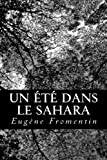 img - for Un  t  dans le Sahara (French Edition) book / textbook / text book