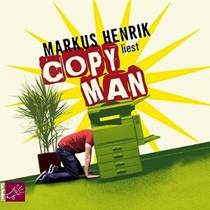 Copy Man Hörbuch