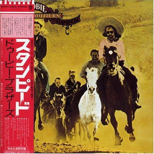 The Doobie Brothers - Stampede - Zortam Music