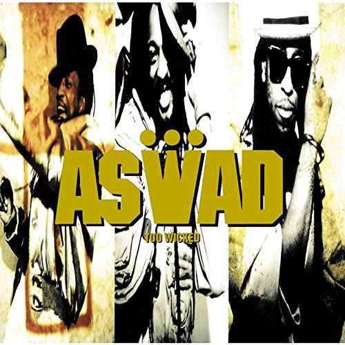 Aswad - The Hits Album 8 - Zortam Music