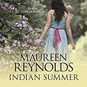 Indian Summer | Maureen Reynolds