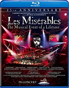 Les Miserables [Blu-ray] [Import]
