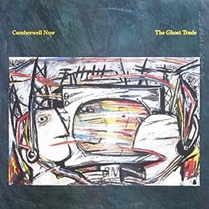 GHOST TRADE LP (VINYL ALBUM) UK INK 1986