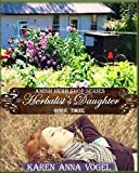 img - for The Herbalist's Daughter: Book 3 Amish Herb Shop Series (Amish Romance) book / textbook / text book