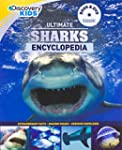 Ultimate Sharks Encyclopedia W/Dvd (D...