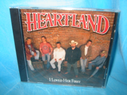 Heartland - I Loved Her First - Amazon.com Music