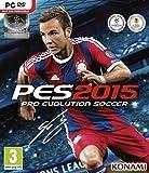 PES 2015 (PC DVD)