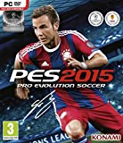 PES 2015 Pro Evolution Soccer (PC)
