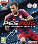 Pro-Evolution Soccer 2015 (PC)