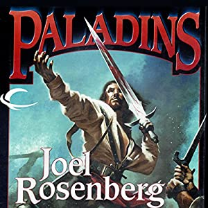 Paladins Audiobook