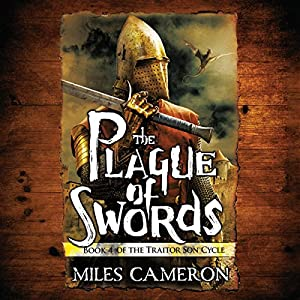 The Plague of Swords Audiobook