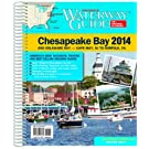 Waterway Guide Chesapeake Bay 2014