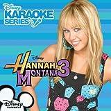 Disney's Karaoke Series: Hannah Montana, Vol. 3