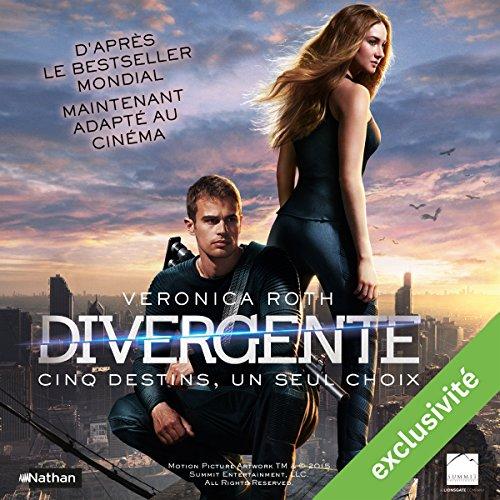 Divergente (Divergente 1)